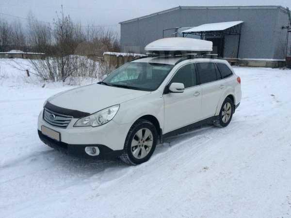 Subaru Outback, 2011 год, 700 000 руб.
