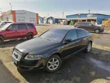 Иркутск Audi A6 2006