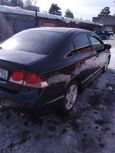 Honda Civic, 2011 год, 480 000 руб.