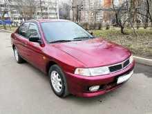 Москва Lancer 2000