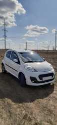 Peugeot 107, 2012 год, 360 000 руб.