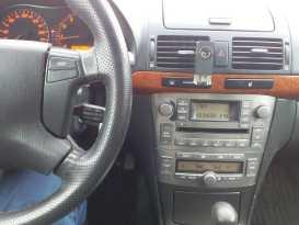 Батайск Avensis 2007