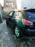 Nissan Dualis, 2008 год, 630 000 руб.