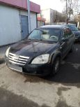 Chery Fora A21, 2007 год, 125 000 руб.
