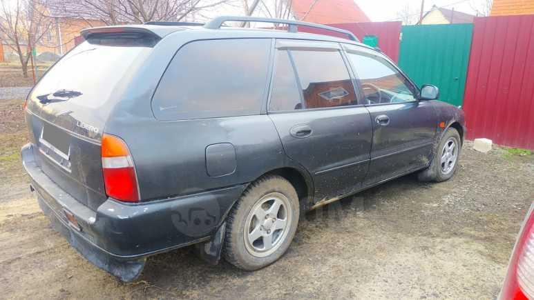 Mitsubishi Libero, 1993 год, 140 000 руб.