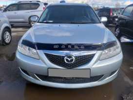 Казань Mazda6 2005