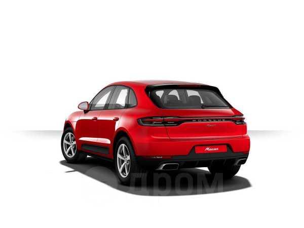 Porsche Macan, 2020 год, 4 901 145 руб.