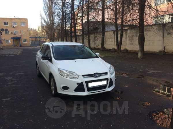 Ford Focus, 2013 год, 320 000 руб.