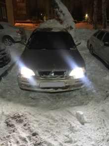 Новосибирск Saber 1999