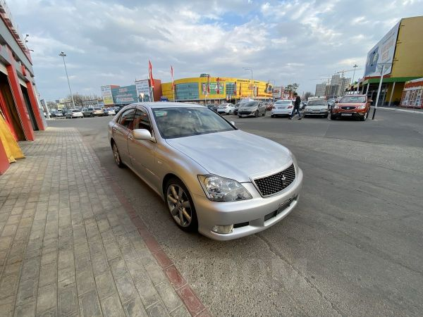 Toyota Crown, 2007 год, 430 000 руб.