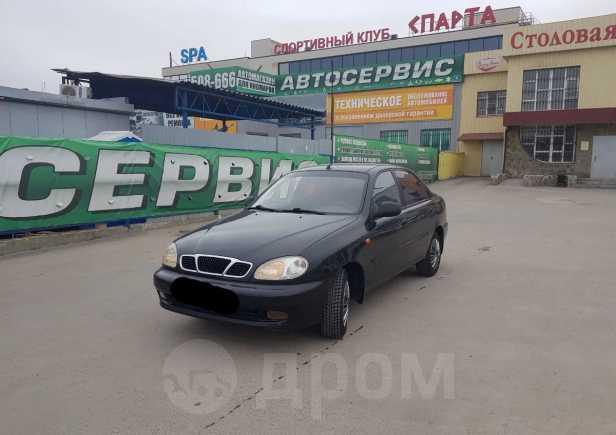 ЗАЗ Шанс, 2012 год, 149 000 руб.