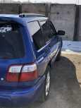 Subaru Forester, 1998 год, 265 000 руб.