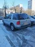 Ford Explorer, 2001 год, 440 000 руб.