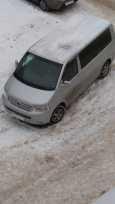 Volkswagen Transporter, 2004 год, 560 000 руб.