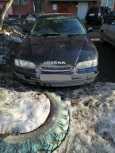 Nissan Presea, 1998 год, 90 000 руб.