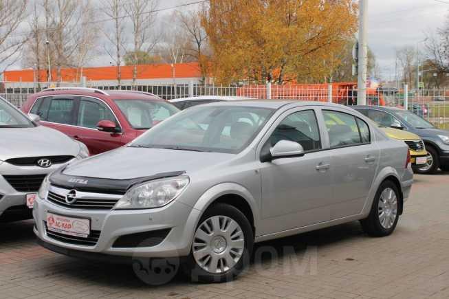 Opel Astra Family, 2011 год, 429 500 руб.