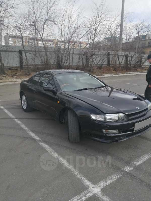 Toyota Curren, 1994 год, 150 000 руб.