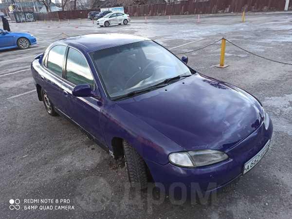 Hyundai Lantra, 1997 год, 59 000 руб.