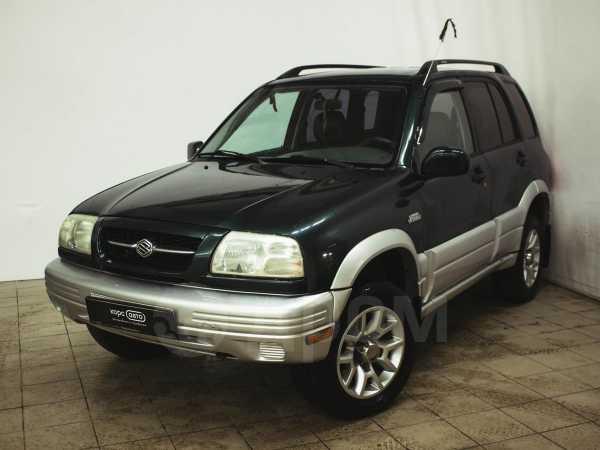 Suzuki Grand Vitara, 1998 год, 245 000 руб.