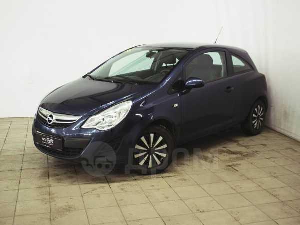 Opel Corsa, 2012 год, 380 000 руб.