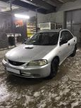 Ford Laser, 1996 год, 85 000 руб.