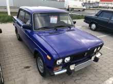 Славянск-На-Кубани 2106 2002