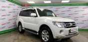 Mitsubishi Pajero, 2013 год, 1 277 000 руб.