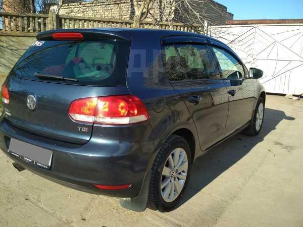 Volkswagen Golf, 2011 год, 598 000 руб.