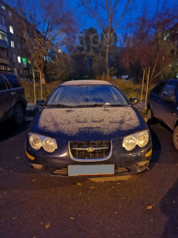 Chrysler 300M, 2004 год, 420 000 руб.