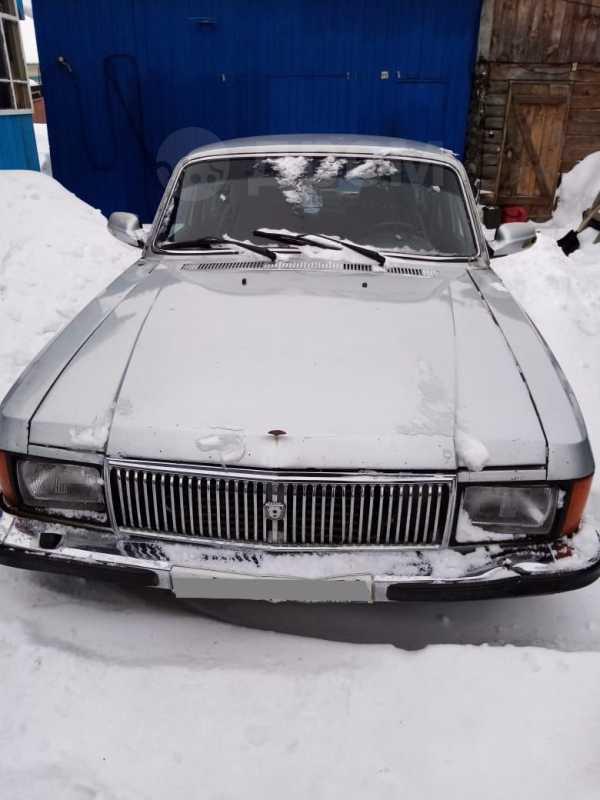 ГАЗ 3102 Волга, 2007 год, 90 000 руб.