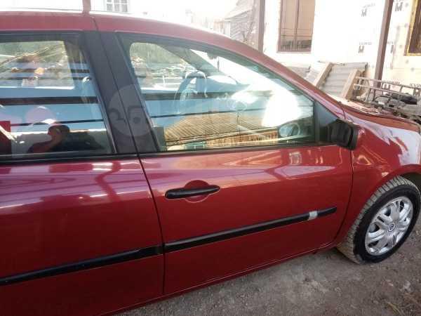 Renault Clio, 2008 год, 250 000 руб.