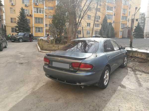 Mazda Xedos 6, 1993 год, 110 000 руб.