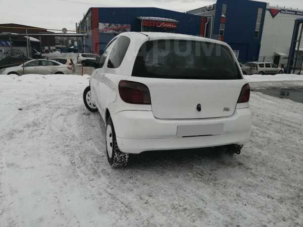 Toyota Vitz, 2000 год, 151 000 руб.