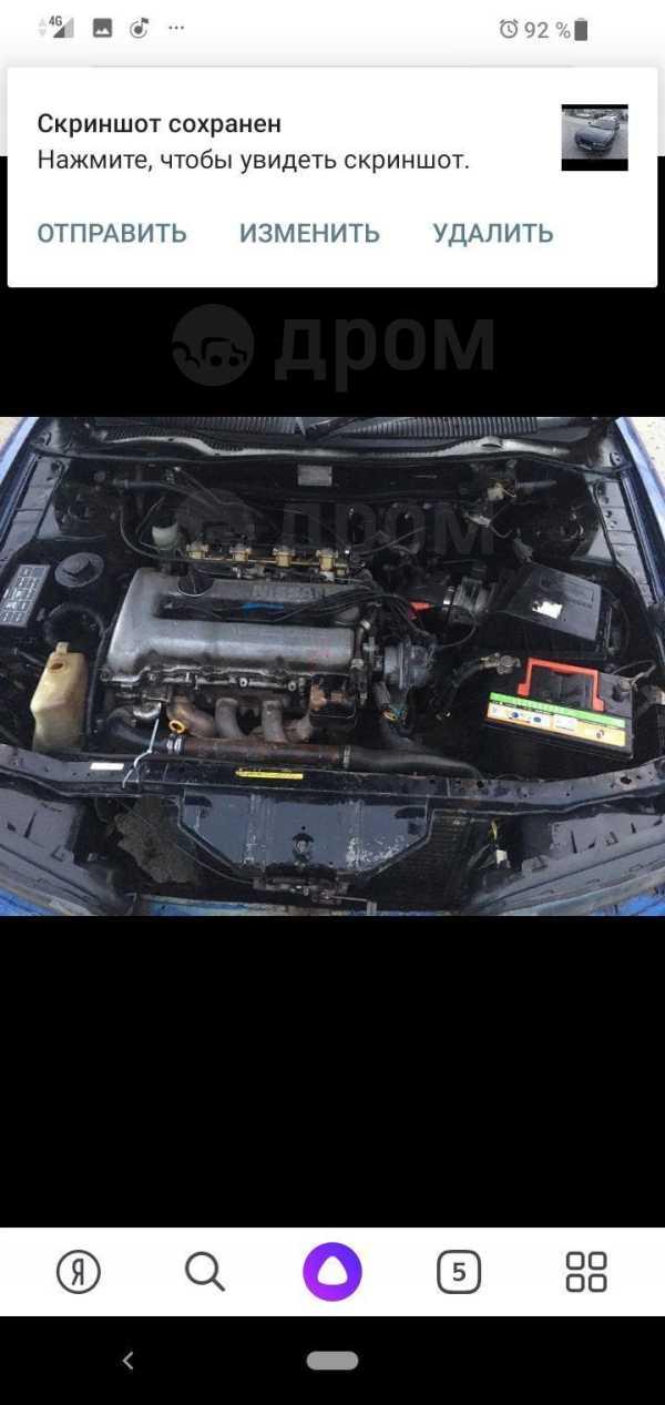 Nissan Presea, 1990 год, 30 000 руб.