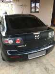Mazda Mazda3, 2008 год, 375 000 руб.