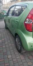 Suzuki Splash, 2010 год, 399 000 руб.