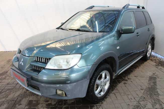 Mitsubishi Outlander, 2005 год, 319 900 руб.