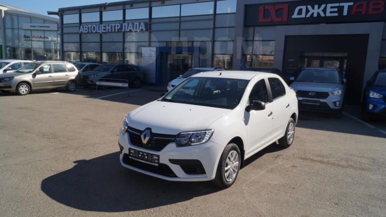Renault Logan, 2020 год, 704 990 руб.