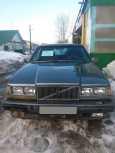 Volvo 760, 1987 год, 150 000 руб.