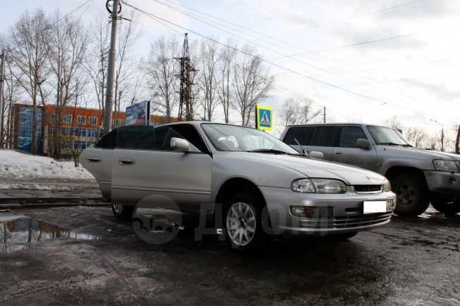 Nissan Presea, 1998 год, 127 000 руб.