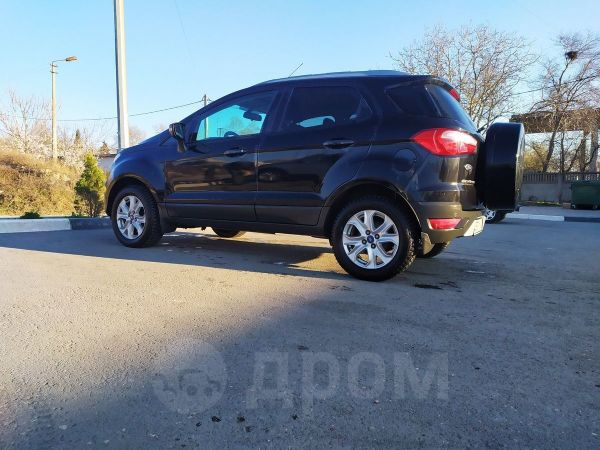 Ford EcoSport, 2014 год, 660 000 руб.