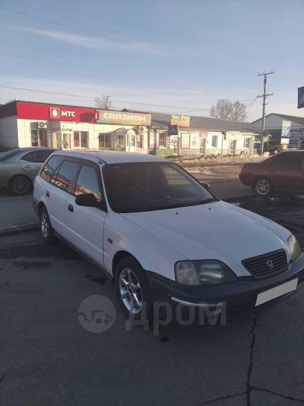 Honda Partner, 2000 год, 200 000 руб.