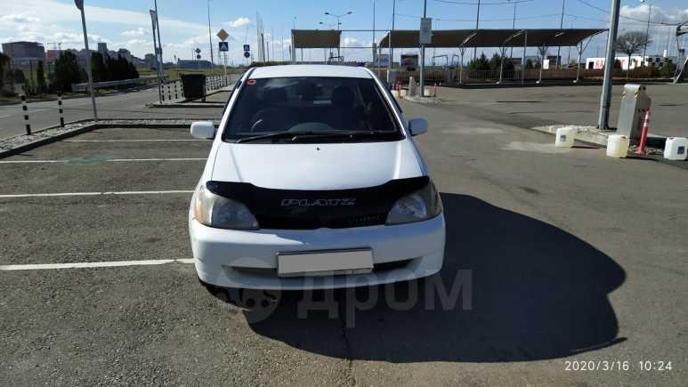 Toyota Platz, 2000 год, 215 000 руб.