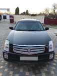 Cadillac SRX, 2005 год, 390 000 руб.