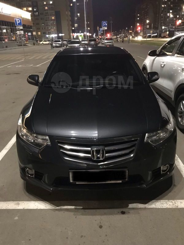 Honda Accord, 2011 год, 905 000 руб.