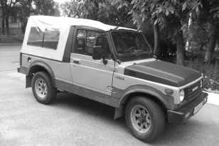 Ставрополь Samurai 1990
