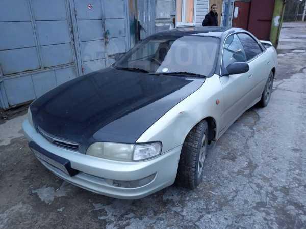 Toyota Corona Exiv, 1996 год, 140 000 руб.