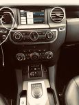 Land Rover Discovery, 2014 год, 1 500 000 руб.