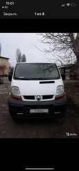 Renault Trafic, 2003 год, 500 000 руб.