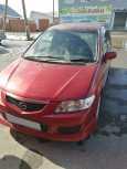 Mazda Premacy, 2001 год, 200 000 руб.